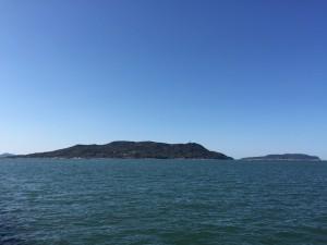 能古島と志賀島
